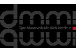 DMMI – Djan Maatwerk Meubels Interieur Logo